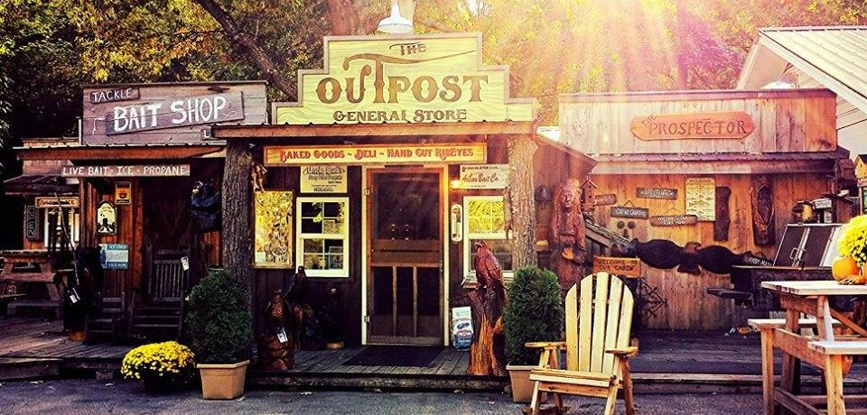 Moving Forward At The Outpost…