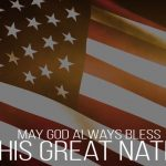 America's Prayer...
